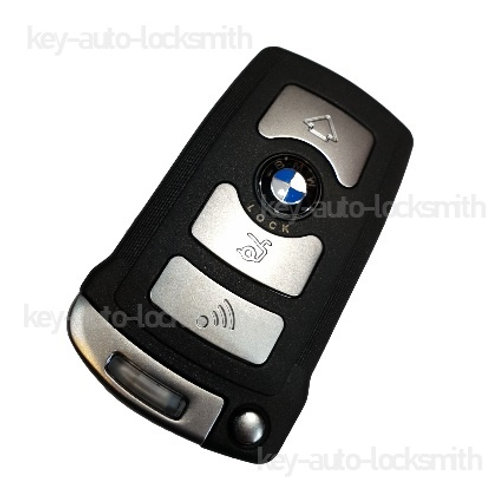 Bmw 7 series key fob