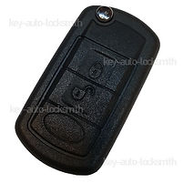 landrover discovery key replacement