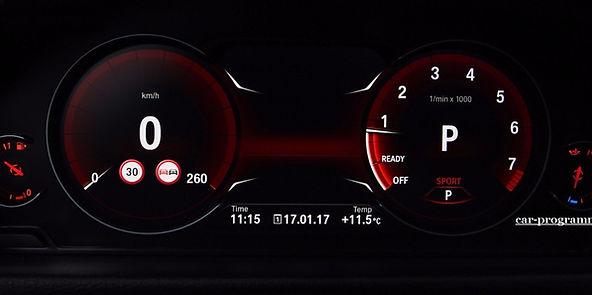 BMW 6wb retrofit