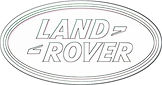 land rover key programming