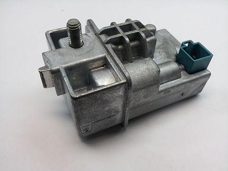 steering lock repair