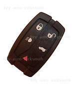 freelander spare key replacement