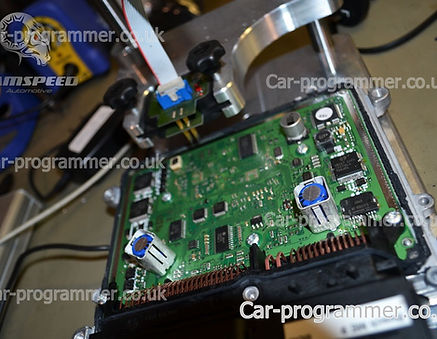 Ecu module repair london