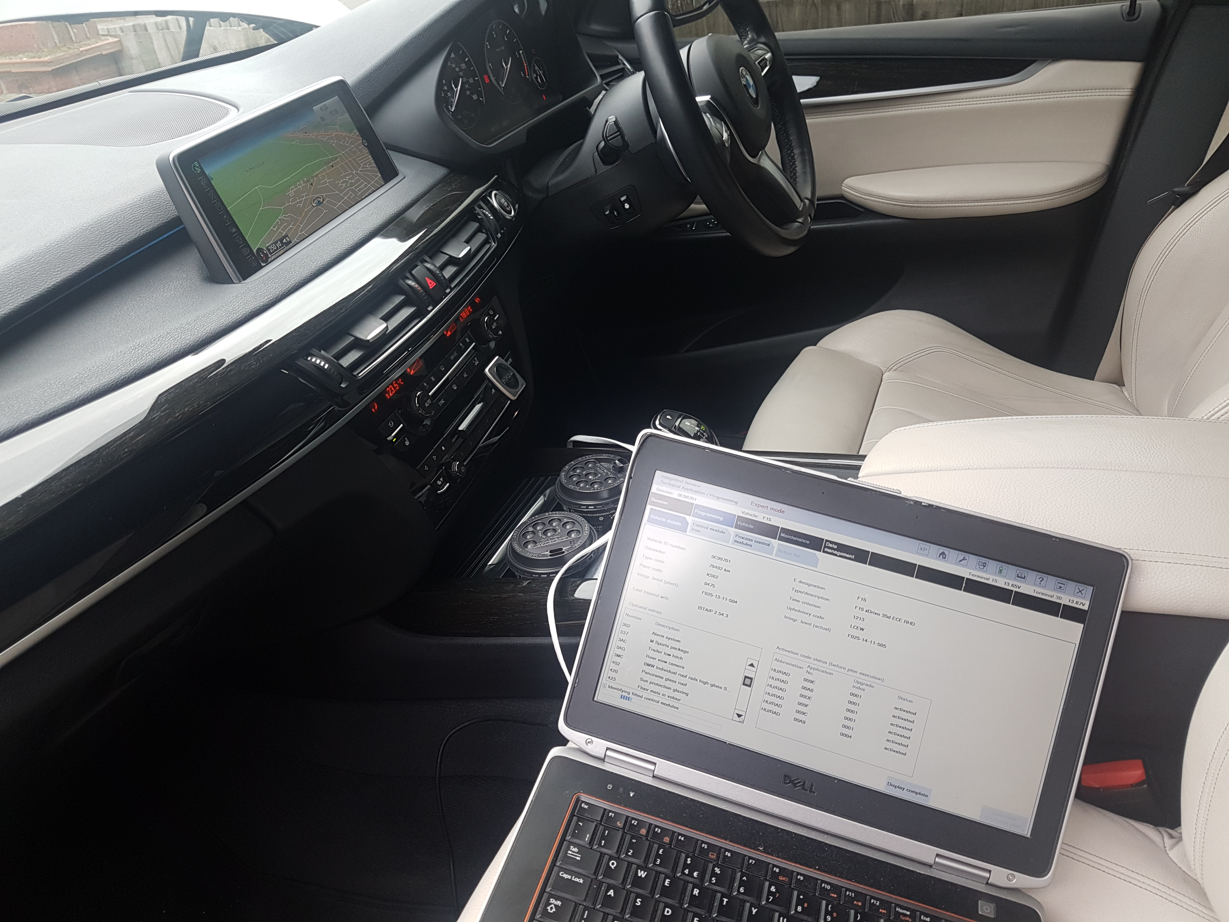 CAR SOFTWARE UPDATE