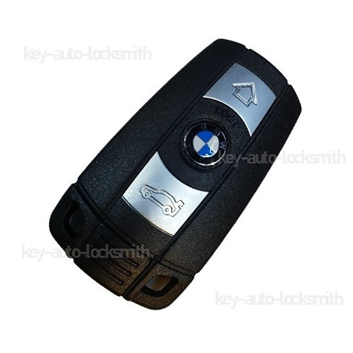 Bmw  E series key fob