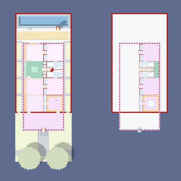18-18 HOUSE PLAN