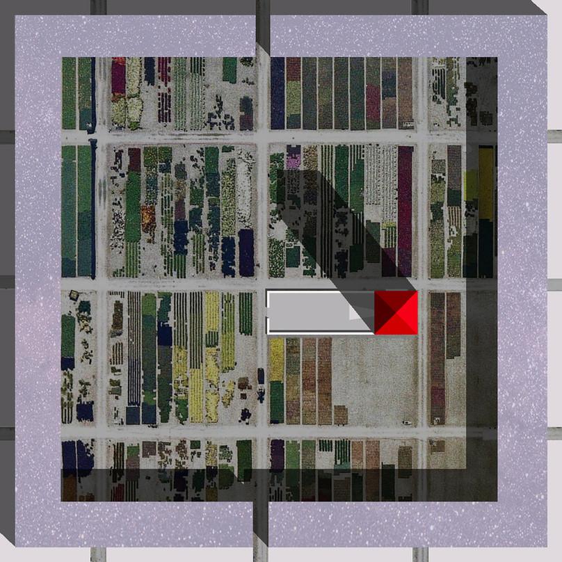 18-17 POST-DIGITAL HOUSING detailed plan
