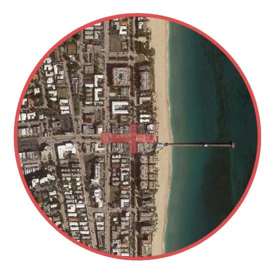 LBTS location map