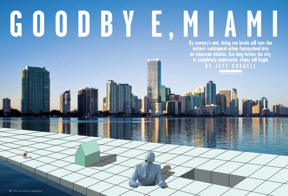 15-03 SORRY WE'VE MOVED an image for Rolling Stone Magazine's GOODBYE MIAMI article