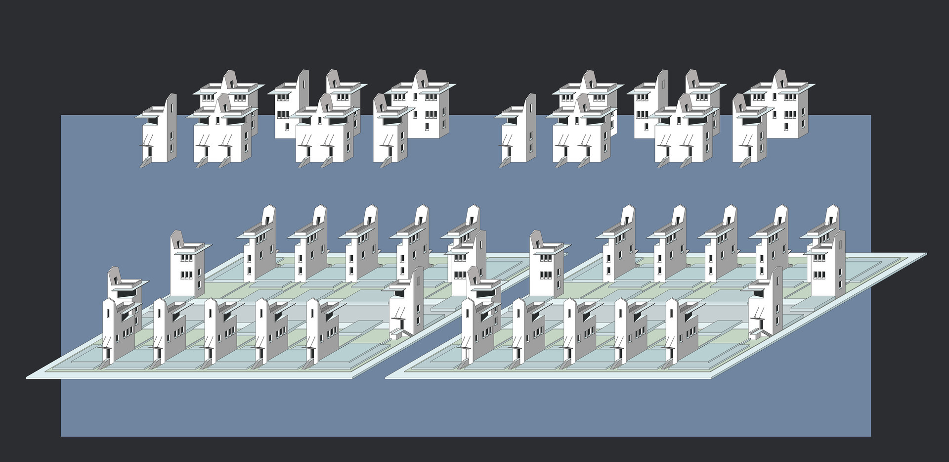 15-09 ALTERNATIVE CITY diametric view