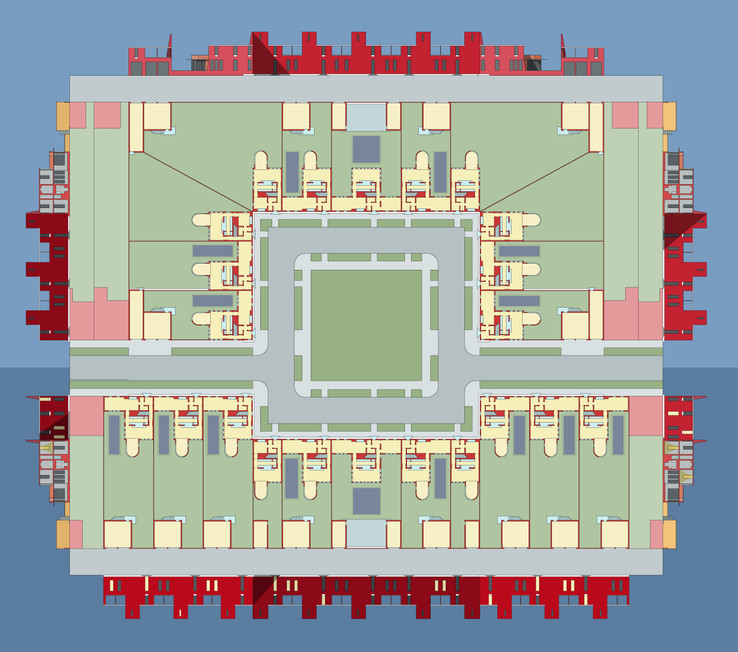 15-16 RED SQUARE plan