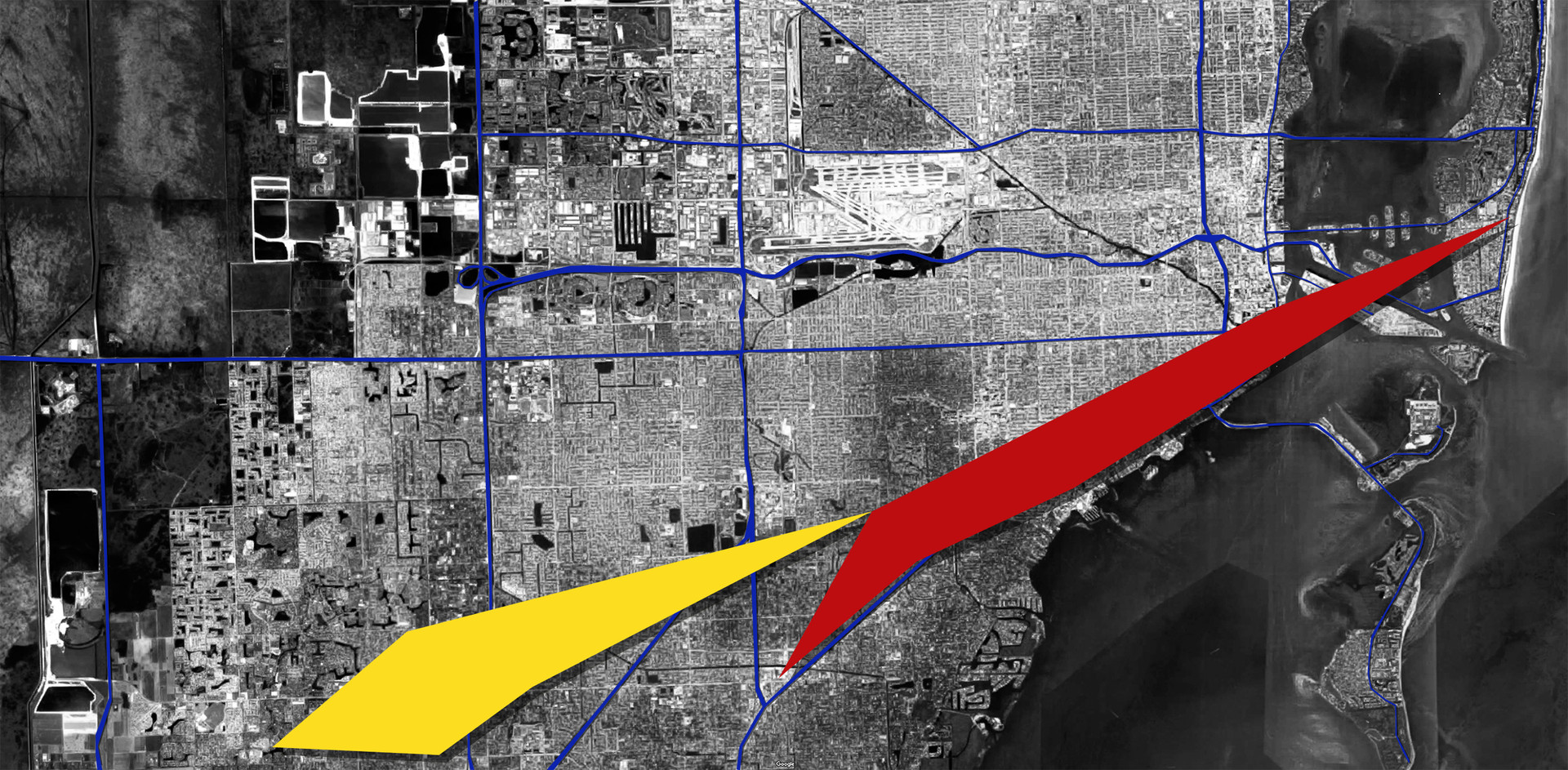17-35 SHUTTERED MEMORIES live/work in Miami