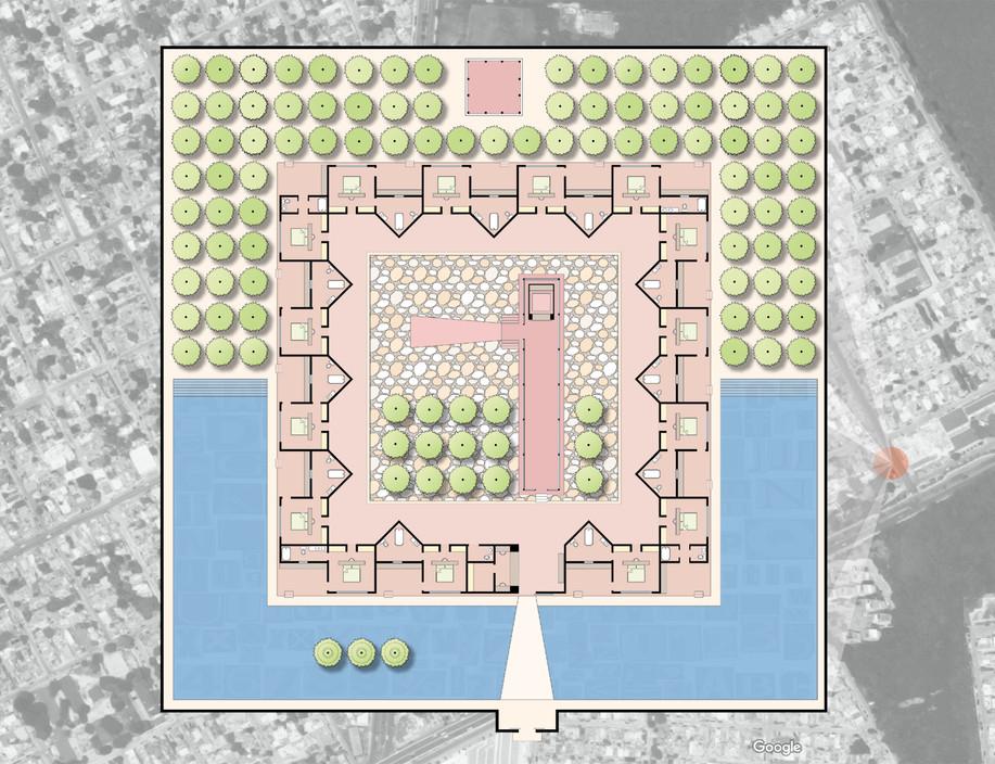 19-021 HOTEL 0519 PLAN color