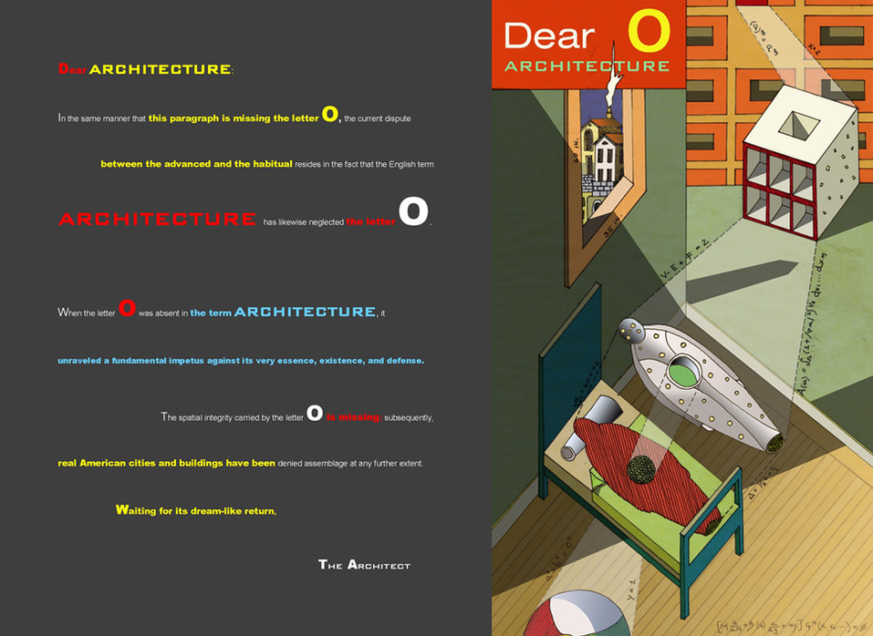 15-02 DEAR ARCHITECTURE a letter to the letter O
