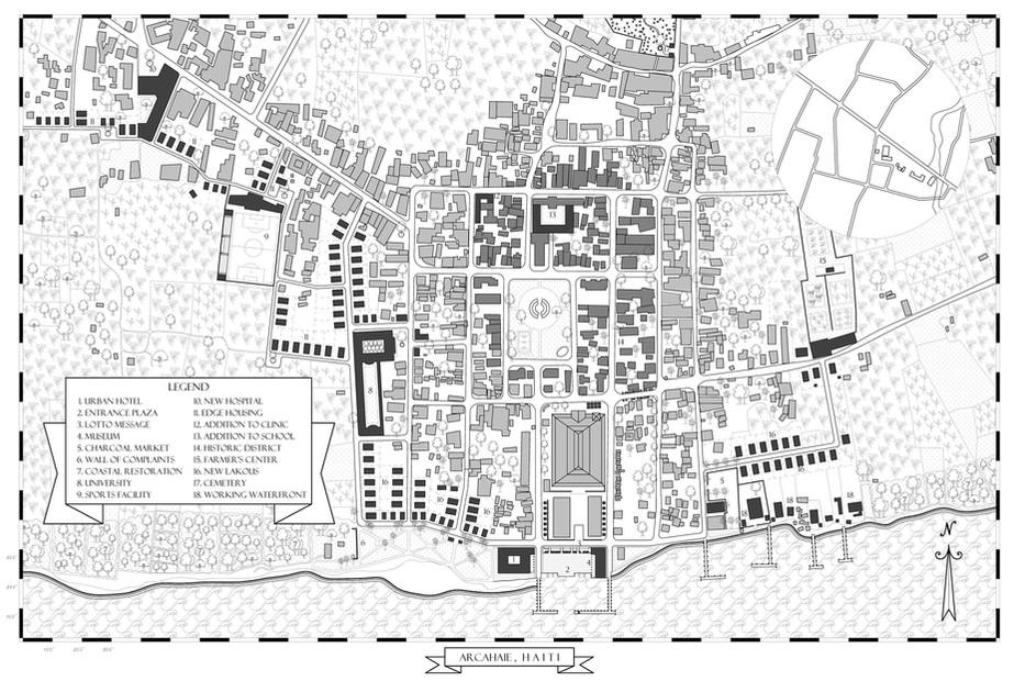 15-08 HAITI Arcahaie Master Plan (L)