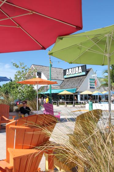 LBTS beach plaza