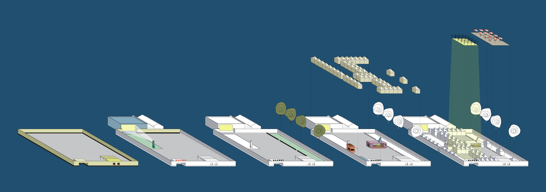16-51 EDGEWATER MARKET respublica diagram