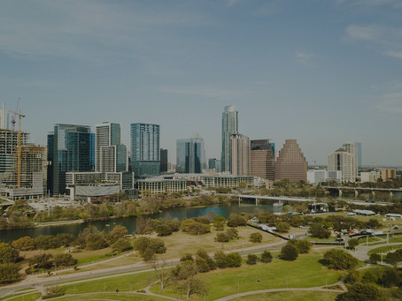 Oracle adds to Austin's innovative spirit