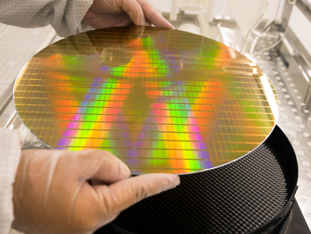 Moore's Law Eats Its Own