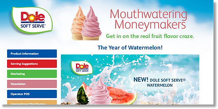 Dole Website Icon.png