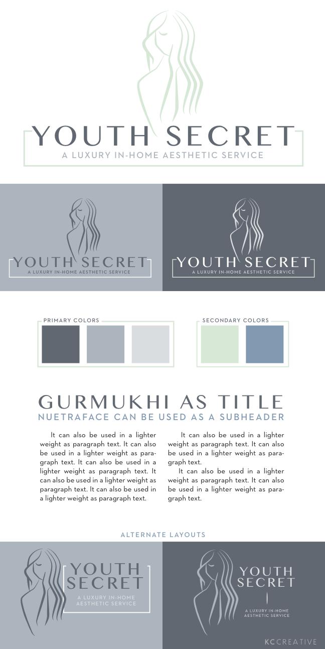 YS Look Sheet