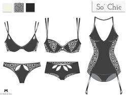 Seduction-Sochic by studio de Luce