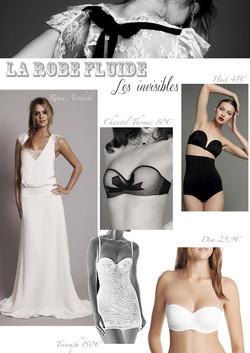 Wedding lingerie le studio de luce