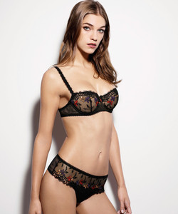Broderie luxe