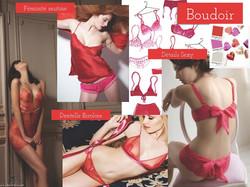 Seduction-Boudoir by studio de luce