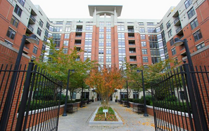 SOLD - 1021 GARFIELD ST #607, ARLINGTON, VA 22201