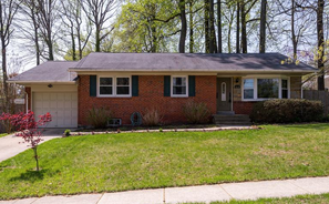 SOLD - 4216 HEATHFIELD RD, ROCKVILLE, MD 20853