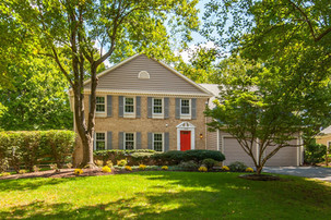 SOLD - 12409 GOLDFINCH COURT, POTOMAC, MD 20854