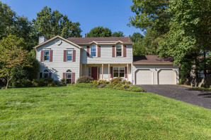 SOLD - 14632 JAYSTONE DRIVE, SILVER SPRING, MD