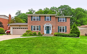 SOLD - 5218 PUMPHREY DR, FAIRFAX, VA 22032
