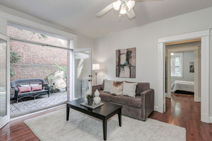 SOLD - 2009 BELMONT RD., NW, #101 WASHINGTON, DC