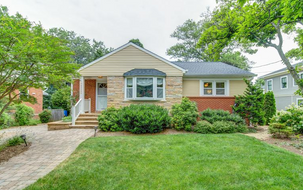 SOLD - 2311 BUCHANAN ST, ARLINGTON, VA 22207