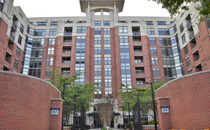 SOLD - 1021 GARFIELD ST #130, ARLINGTON, VA 22201