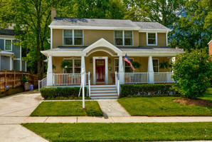 SOLD - 4302 AMBLER DR., KENSINGTON, MD 20895