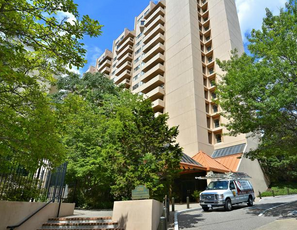 SOLD - 1301 COURTHOUSE RD N #612, ARLINGTON, VA 22201