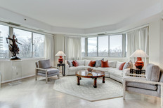 SOLD - SOMERSET HOUSE 1, 5600 WISCONSIN AVE., #1-808, CHEVY CHASE, MD