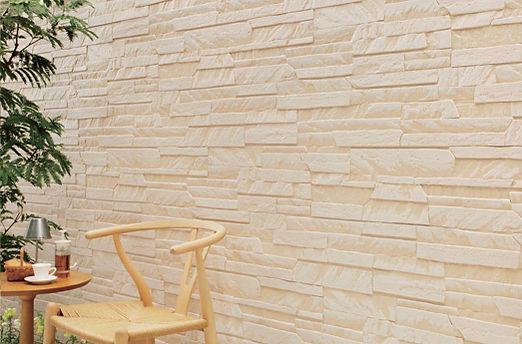 Японские фасадные панели kmew