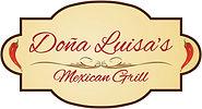 VIP Table sponsor Dona Luisa
