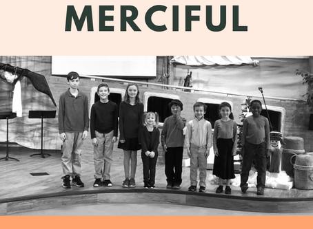 Merciful Recipients