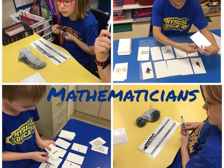Little Mathematicians