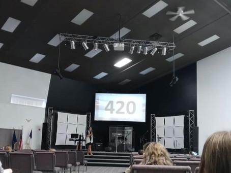 420 Chapel