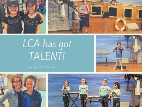 LCA's Got Talent