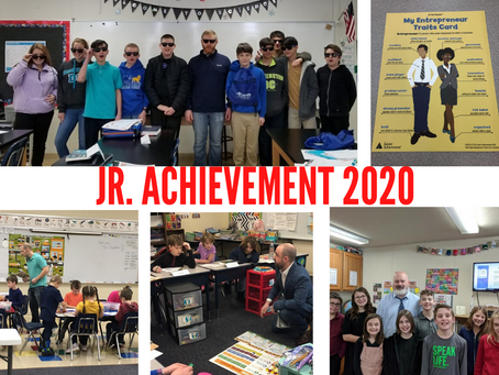 Jr. Achievement