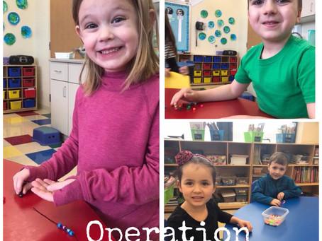 Pre-K & Kindergarten Mission