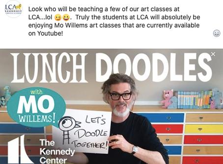 Let's Doodle!
