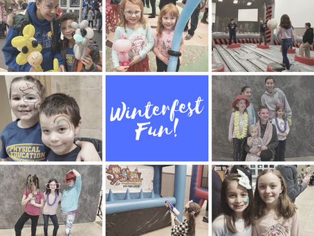 Winterfest Family Night